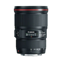 Canon EF 16-35mm f/4L IS USM Lens - BRAND NEW