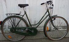 Superbe Vélo de ville col de cygne Raleigh Superbe randonneur vintage
