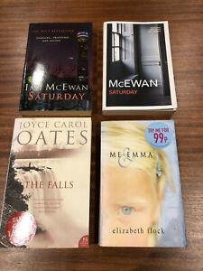Psychological Fiction 4 Books