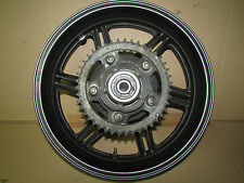 Honda CBF 600 sa pc38 04-07 ABS rueda trasera llanta rueda rear wheel Rim