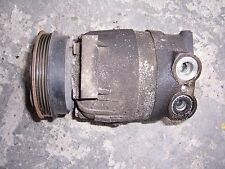 Fiat Multipla 1,6 Typ 186 '99 : Klimakompressor