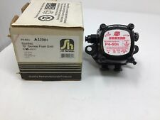 SUNTEC Fuel Oil Burner Pump B1va-8212 Beckett Wayne CW, 1725 RPM. 3GPH 2-Stage