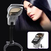 Ultrasonic Ozone Hair Care Oil Treatment Hair Steamer for Salon Spa Beauty Shop