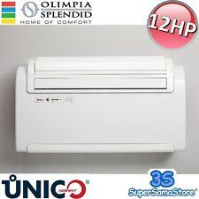 Climatiseur monobloc 10000 BTU Chaud & froid Olimpia Splendid Unico Smart 12hp