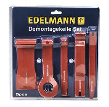 Montagekeil Sortiment 5-tlg. Plastikkeil Montierhebel Werkzeug Keile Hebel 2697