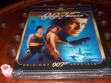 Agente 007. Il mondo non basta Dvd ..... Nuovo