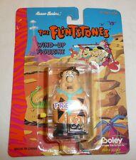 Fred Flintstone Wind-Up Walking Figurine Figure The Flintstones Boley 1994 vtg
