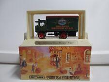 Matchbox Models of Yesteryear 1918 Atkinson Steam Wagon