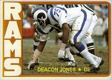 DEACON JONES 72 ACEO ART CARD #### FREE COMBINED SHIPPING ####