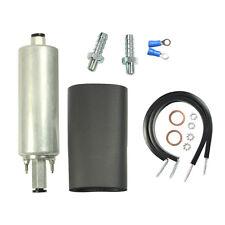 Universal GSL392 High Flow & Pressure External Inline 255LPH Fuel Pump New