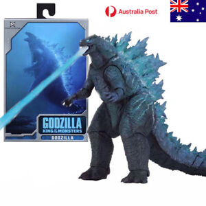 """NECA Godzilla King of the Monsters 12"""" Head to Tail Action Figure Model Kid Toy"""