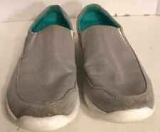 Clarks Women's Size 8 Slide On Comfort Shoes - Very Nice - Fast Ship