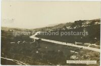 Sheffield, New Road Rivelin, Sneath Peak Series Real Photo Postcard, C022