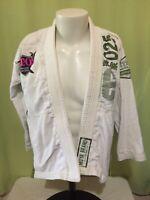 Moya Brand Crooks /& Castles Jiu Jitsu Kimono GI A1F