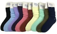 Slouch socks fitness 4-7 Pink Blue Green Purple Lilac Black orange Pink yellow