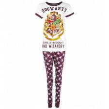 Harry Potter Cotton Pyjama Sets for Women