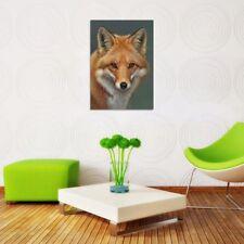 Fox Full Drill DIY 5D Diamond Embroidery Painting Animal Cross Stitch Home Decor