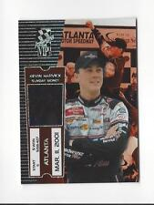 2001 VIP Explosives #22 Kevin Harvick