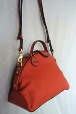 Kate Spade Saturday Cinnamon Half-Circle Utility Crossbody/ shoulder Bag