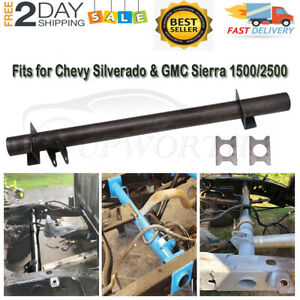 Rear Upper Shock Mount Crossmember For Chevy Silverado or GMC Sierra 1500/ 2500