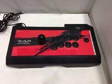 HORI Real Arcade Pro.V Hayabusa 2017 Ver PS3 PS4 PC form JAPAN
