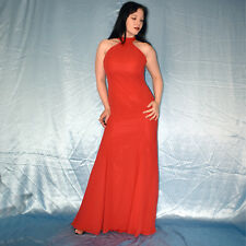 sexy Rücken im TÜLLKLEID* Eutikleid* M 40 Abendkleid* Cocktailkleid* Sommerkleid