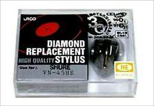 Jico Hyper Elliptical Stylus VN45HE For Shure V15 Type IV Diamond Replacement