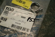 P55) TGB Bullet 50 Klammer für Sekundärluft System 426081 SKY Corona Hawk