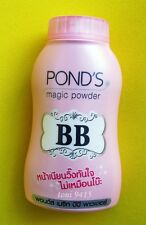 BB POND'S Magic Powder Oil & Blemish Control Plus Double UV Protection 50 g.