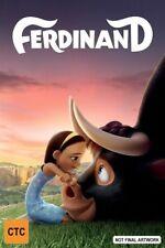 Ferdinand (DVD, 2018)