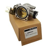 Genuine MG Rover Alloy Throttle Body 52mm For K Series MGF MHB000261-XP