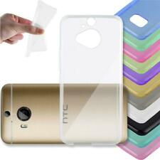 Case for HTC Protection Cover Ultra Slim Air Bumper Silicone TPU