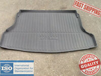 FITS NISSAN X-TRAIL 2014> RUBBER  BOOT LINER PET PROTECTOR EXACT FIT TAILORED