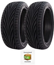 2x 225/45/17 R17 94W Toyo Proxes T1-R ROAD & TRACK DAY USE FOR AUDI BMW FORD etc