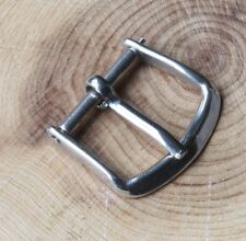 band buckle 13mm opening Nos 1960/70s Nickel steel 1950s/60s vintage dress watch