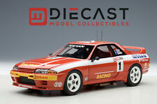 1-18 Autoart 1992 Bathurst Winner Nissan Skyline GTR R32 Skaife/Richards.