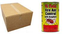 Fire Ant Killer Acephate 75% 12 Cans Fire Ant Control Treatment NOT FOR:CA NY CT