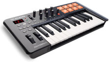 M-Audio Oxygen 25 mk4 USB MIDI-Keyboard