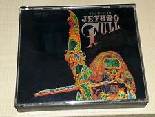 Jethro Tull - The Best of - 2xCD - (1993) Anniversary Collection - Fatbox -