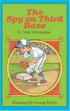The Spy on Third Base (Peach Street Mudders Story)