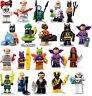 Lego BATMAN series 2 Minifigures 71020
