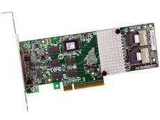 LSI 3Ware 9750-8i (LSI00214) SATA/SAS 6Gb/s RAID Controller  - NEW in UK