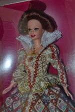 Barbie Collection * GREAT ERAS * Elizabethan Queen * NEUVE * NRFB * 1995
