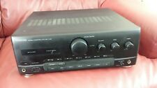 KENWOOD A-45 STEREO INTEGRATED AMPLIFIER