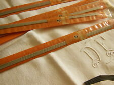 vintage 4 aiguilles n°2  à tricoter ARIEL made in France  29 cm ancienne