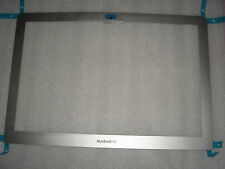 "Bezel D'ORIGINE Apple MacBook Air 13.3"" GS20016 604-2050-B 604-2957-A 604-1669-A"