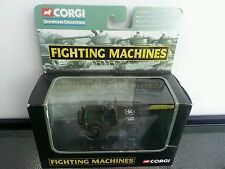 Corgi Showcase Collection Fighting Machines Willys MB1/4 ton 4x4 NEW & SEALED