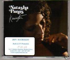 (F308) Natasha Panas, Kennington - DJ CD