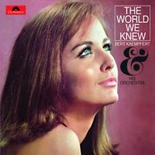 Bert Kaempfert-The World We Knew (re-release) - CD NUOVO
