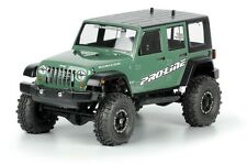 Proline Jeep Wrangler Karo Unlimited - 3336-00